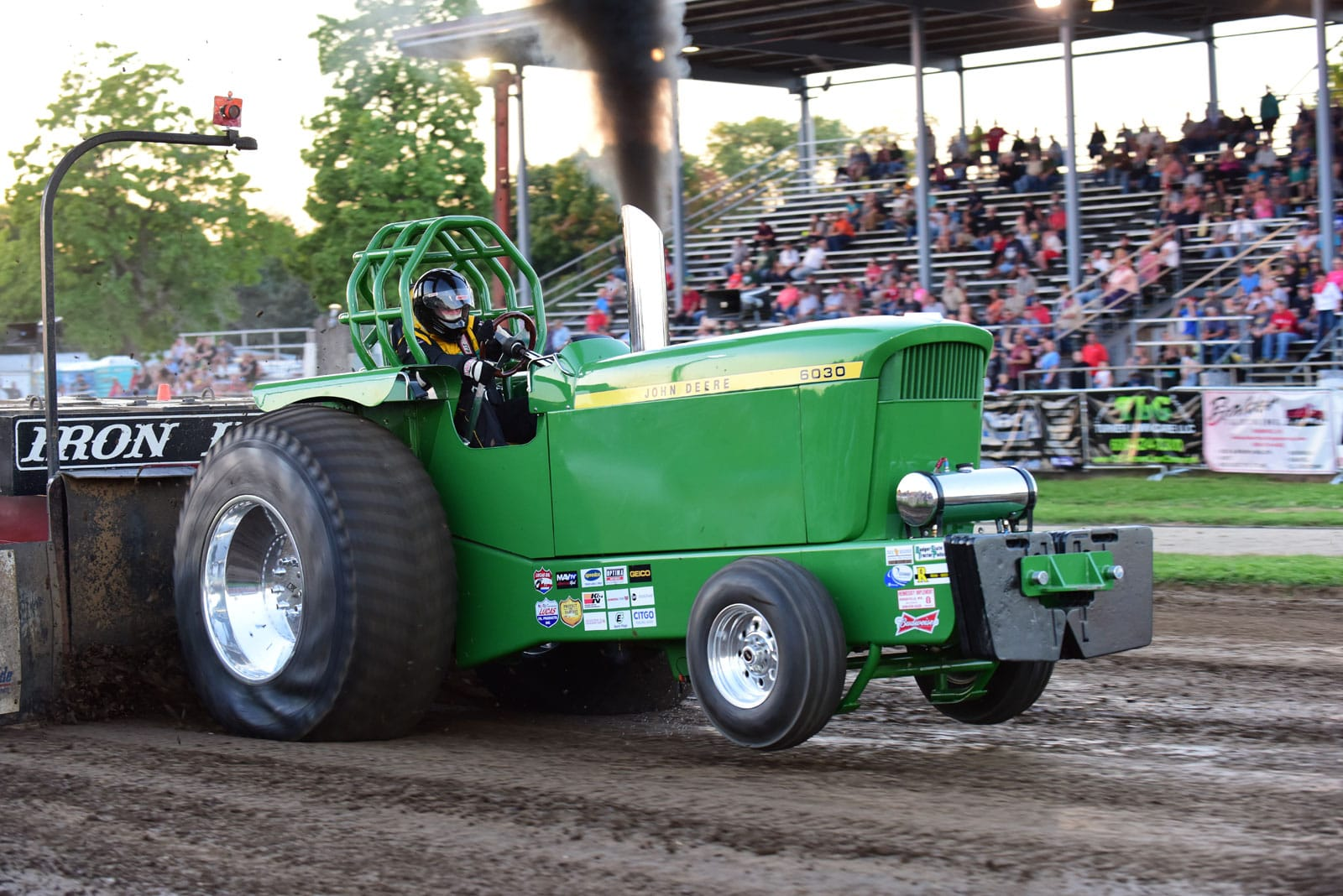 Tractor Pulling Parts : Diesel performance parts autos post